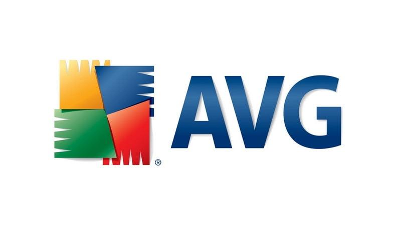 AVG-pålogging og AVG-brukerkontoen