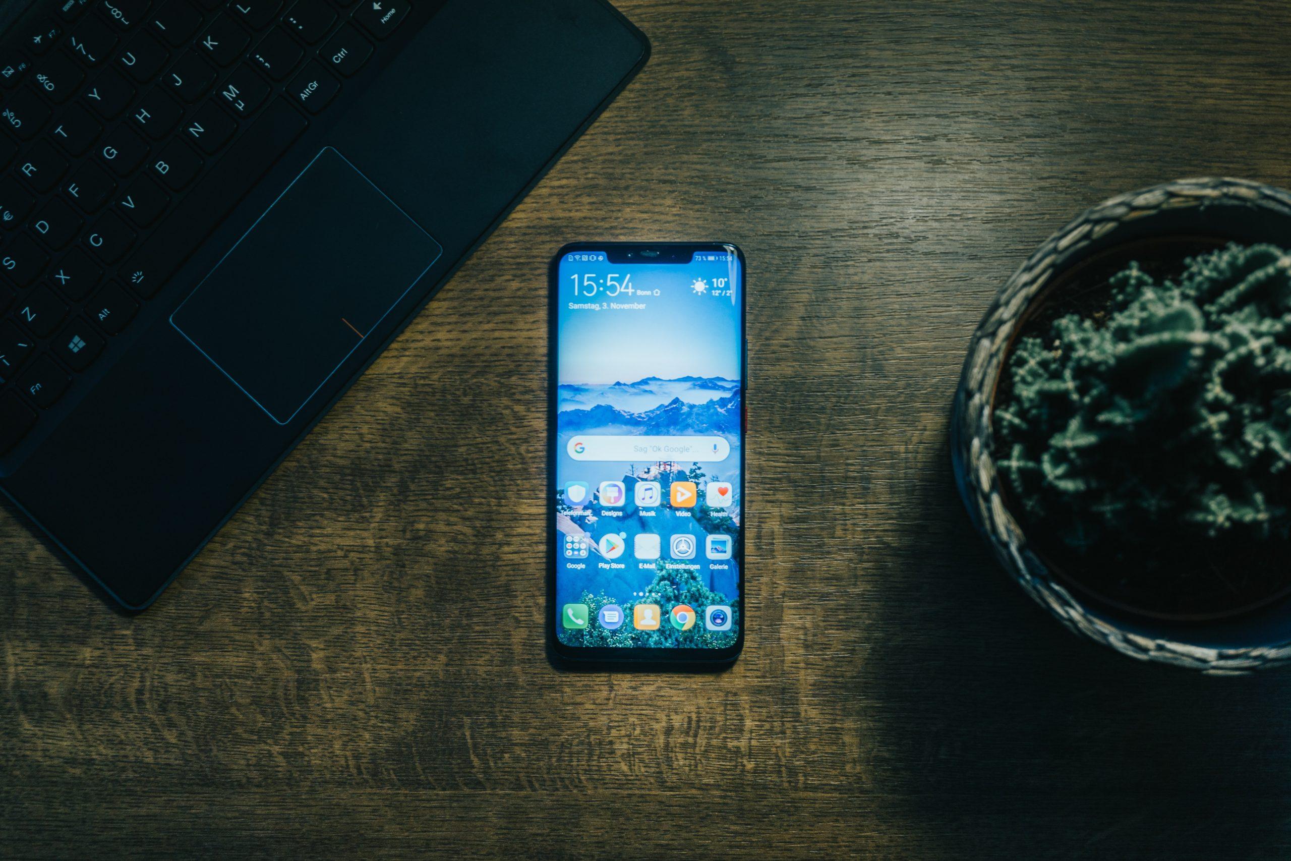 Nyt en raskere telefon med AVG Memory Cleaner